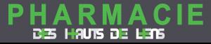 Logo Pharmacie des Hauts de Lens